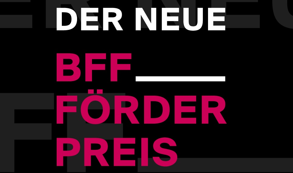 "BFF-Förderpreis Thema ""Elementar"""