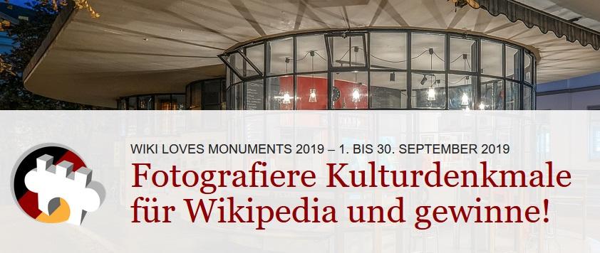 Wiki Loves Monuments Deutschland