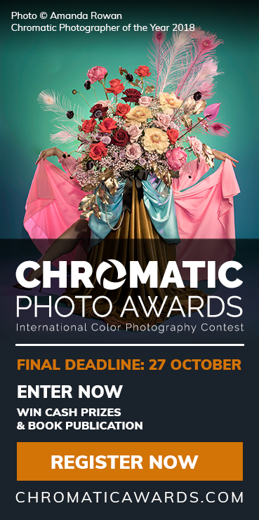 Chromatic Color Photography Awards 2019