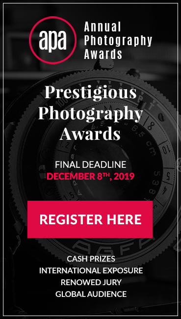 Annual Photography Awards 2019