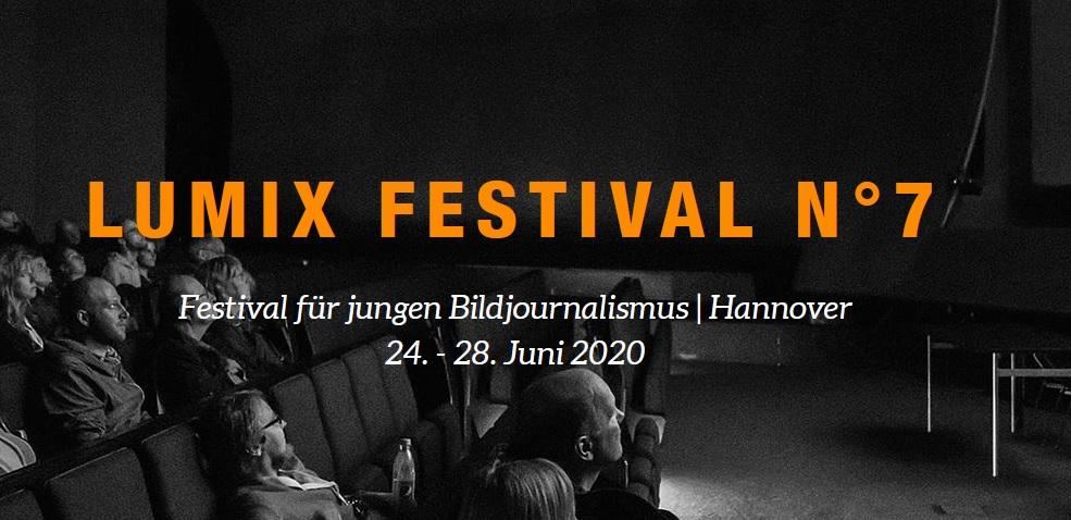 LUMIX Festival für jungen Bildjournalismus