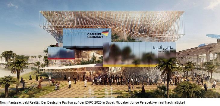 Mein Bild für die EXPO 2020 Dubai Nachwuchsphotowettbewerb