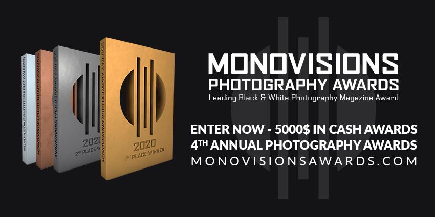 Fotowettbewerb Monovisions Photography Awards 2020