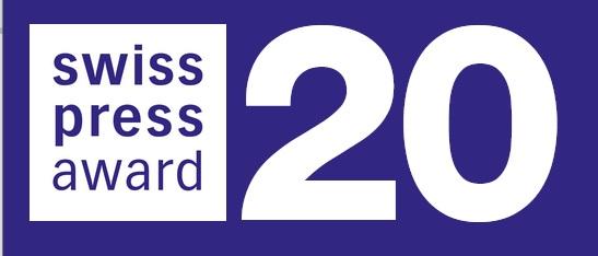 Swiss Press Award