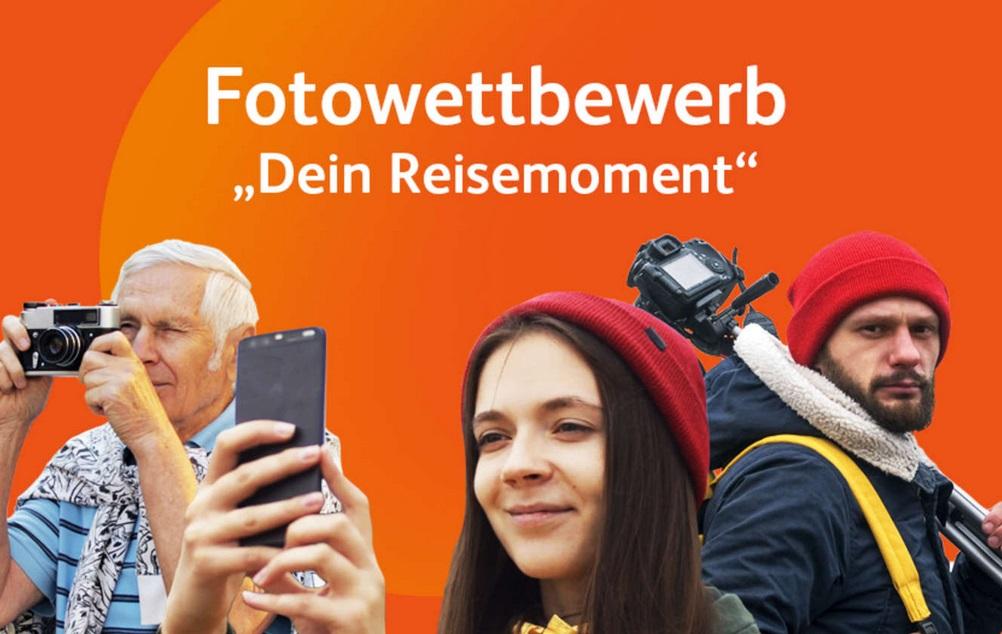 Fotowettbewerb 50 Jahre f.re.e - Ihr Reisemoment