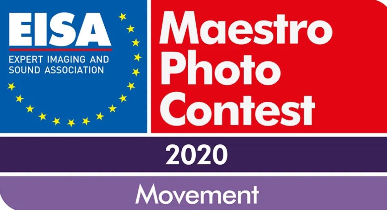 Fotowettbewerb EISA Maestro