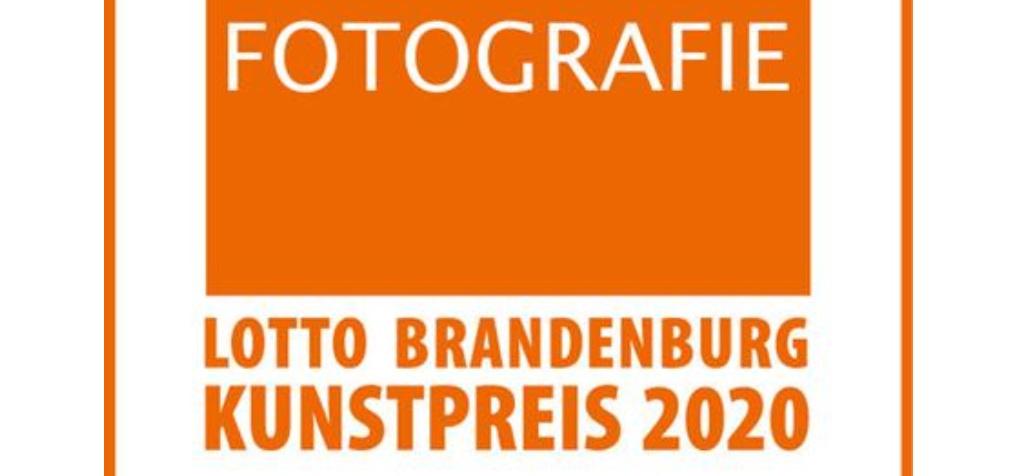 Lotto Brandenburg Kunstpreis Fotografie