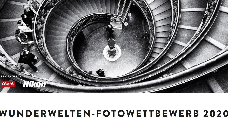 WunderWelten-Fotowettbewerb