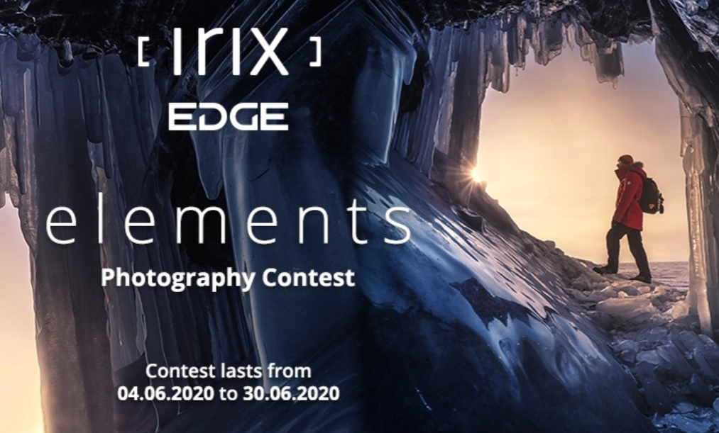 IRIX: Elements - tag your creativity