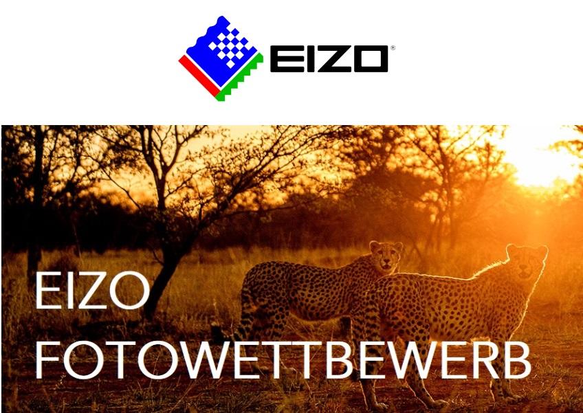 EIZO Foto-Wettbewerb