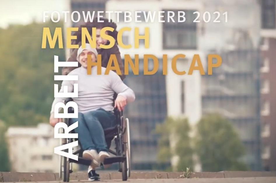 Mensch - Arbeit - Handicap