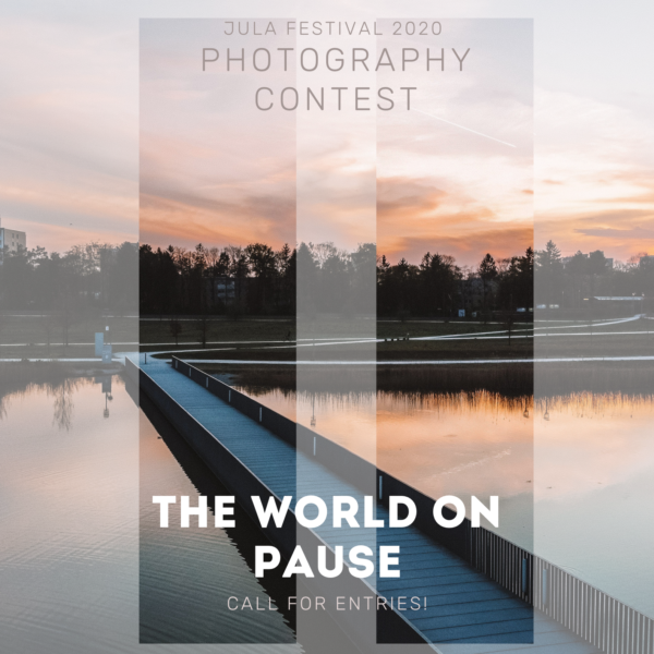 The World on Pause