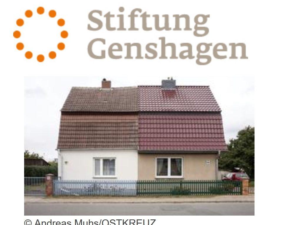 Zusammenhalt gestalten – Nachbarschaft in Europa