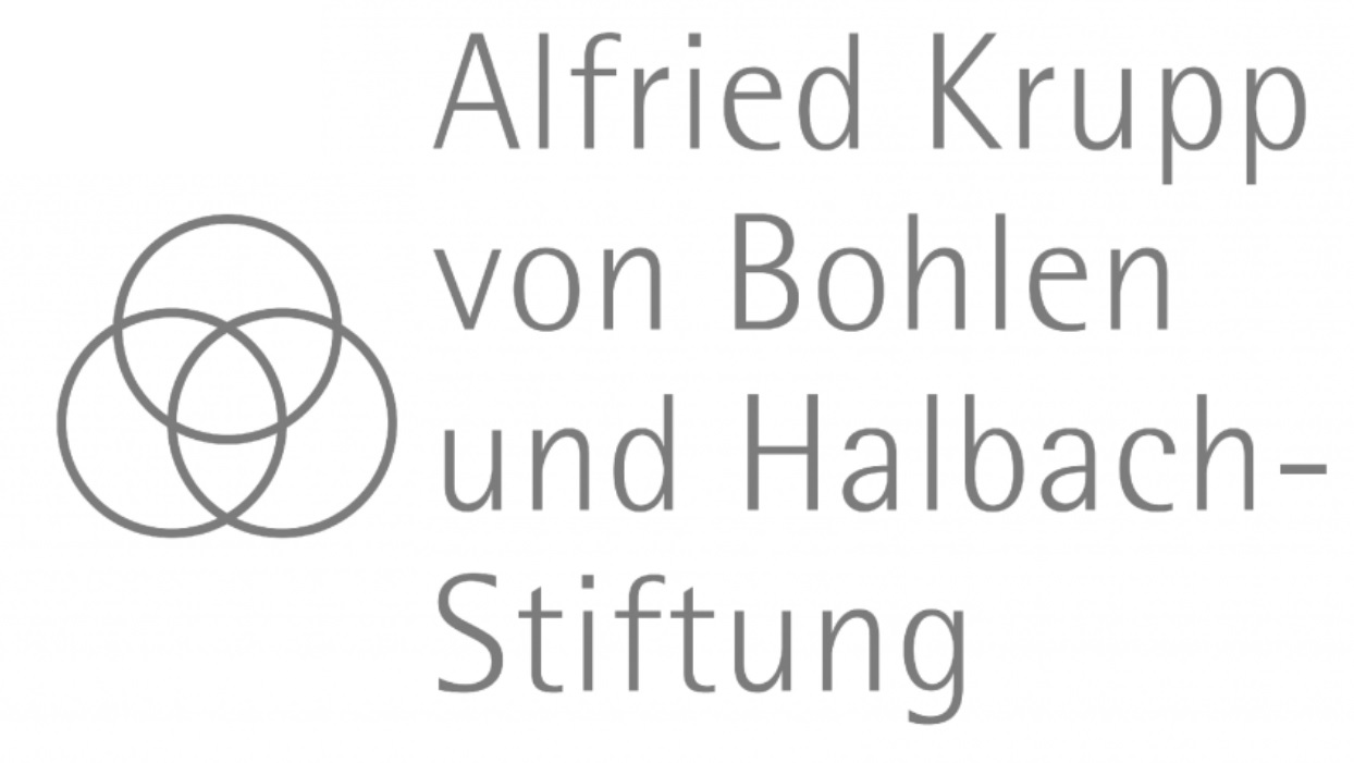 Krupp-Stiftung Stipendium