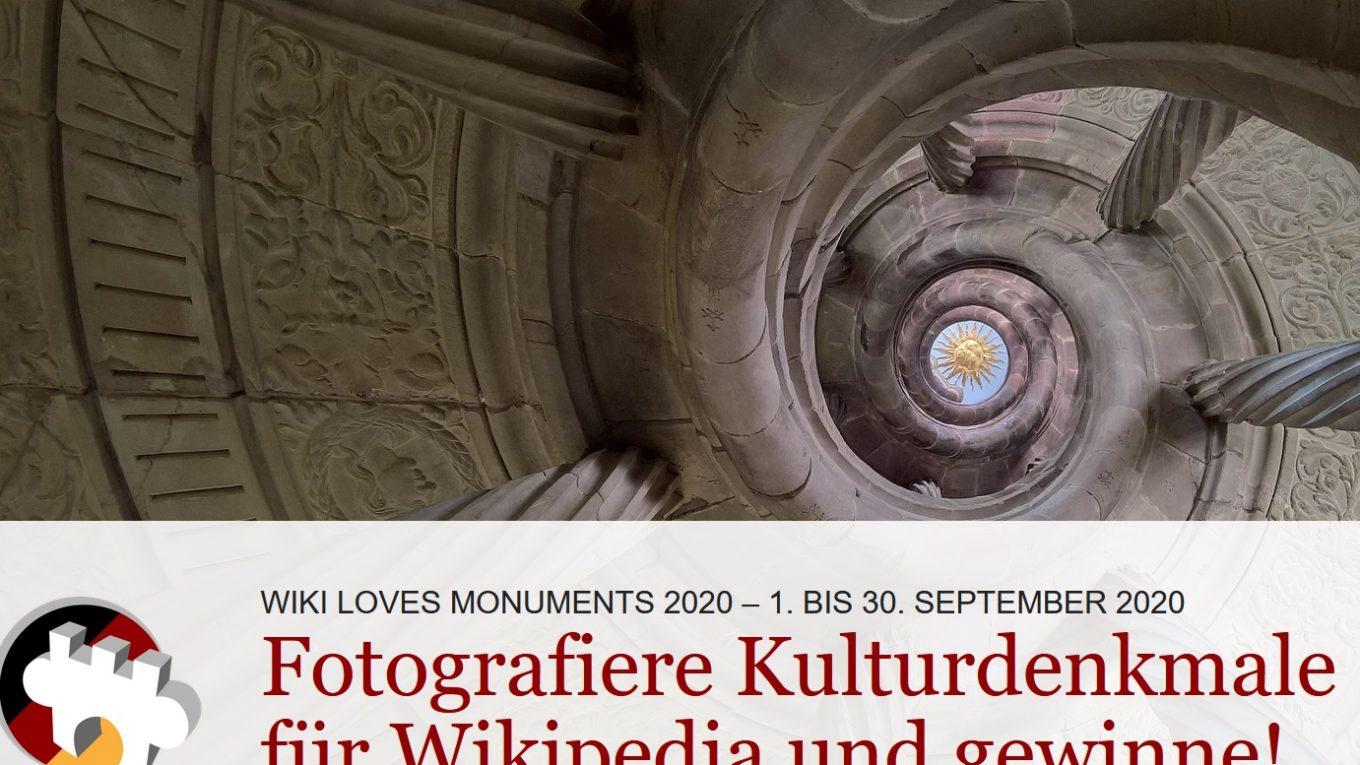 Wiki Loves Monuments Deutschland