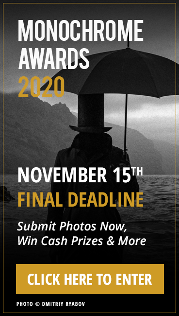 BW Photography Awards - Photo Contest 2020