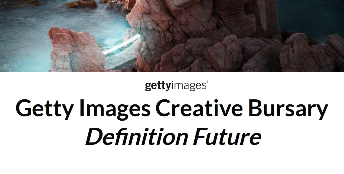 Getty Images Creative Bursary