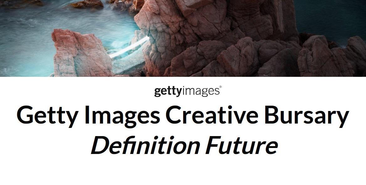 Getty Images Creative Bursary