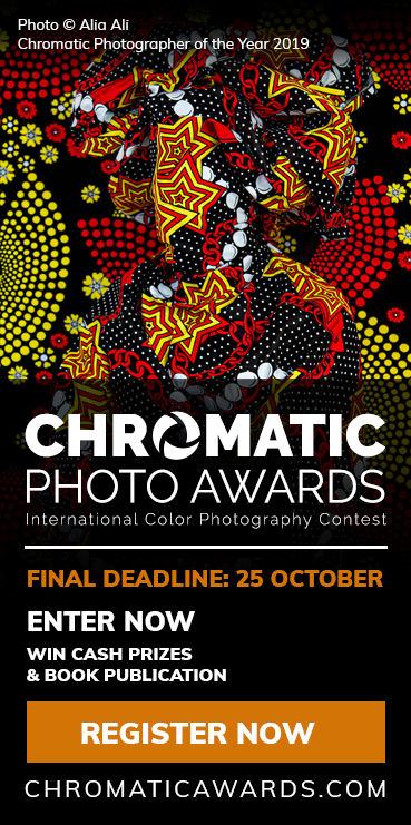 Color Photography Awards - Photo Contest 2020