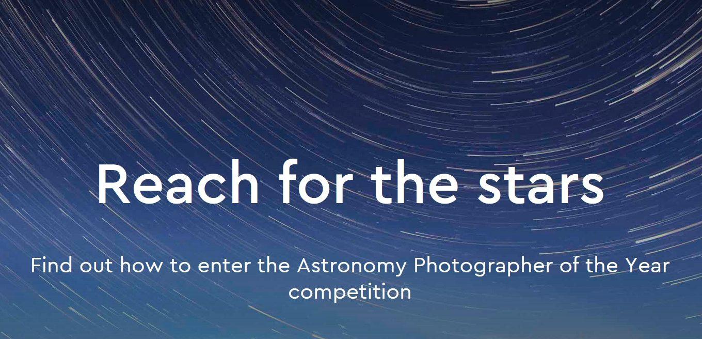 Insight Investment Astronomy Fotograf des Jahres