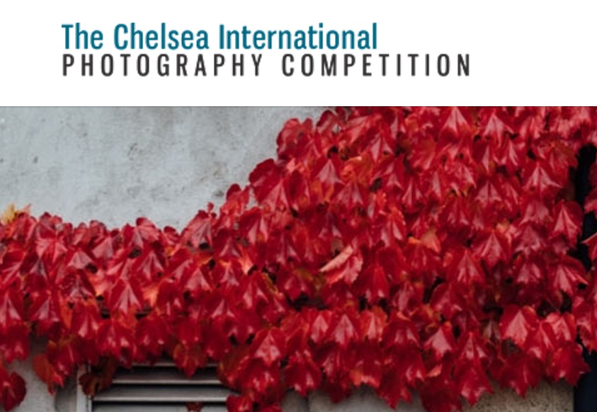 Chelsea International Photography Competition