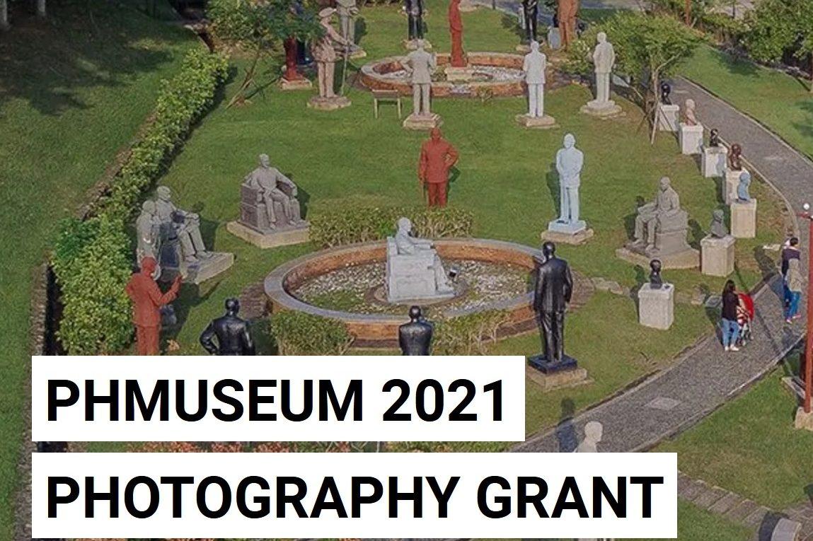 PHmuseum Fotografie Grant