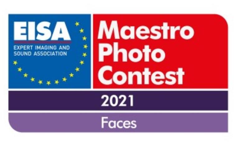 """EISA Maestro Fotowettbewerb """"Gesichter"""""""