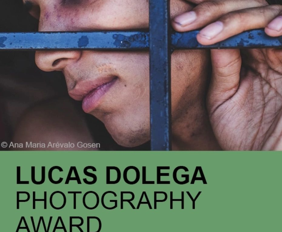 Lucas Dolega Photo Award