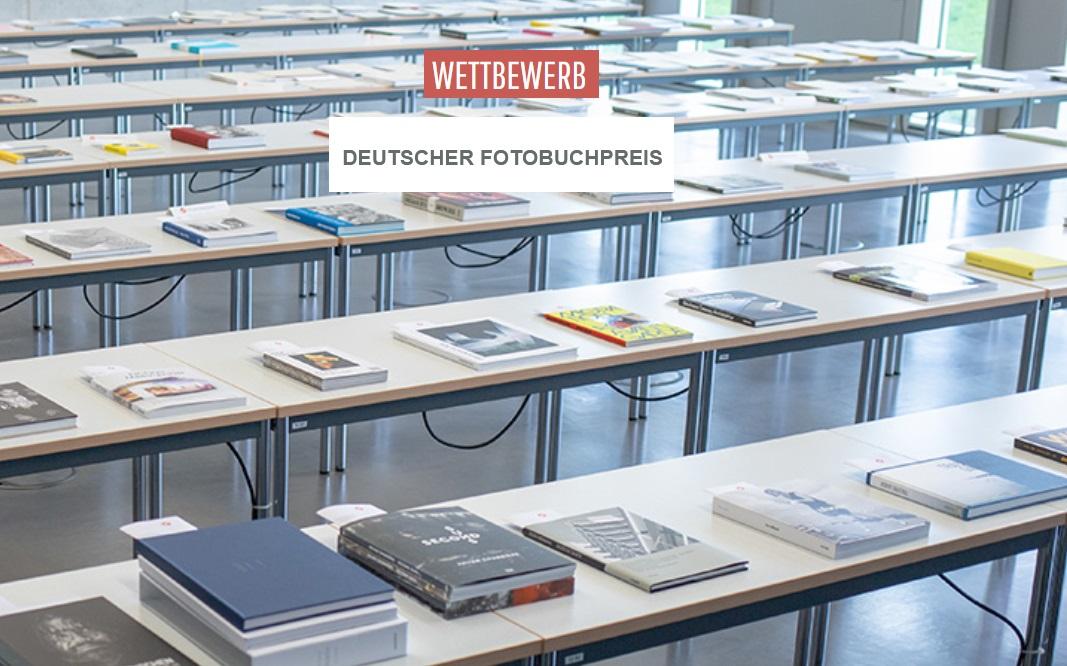 Deutscher Fotobuchpreis 2021
