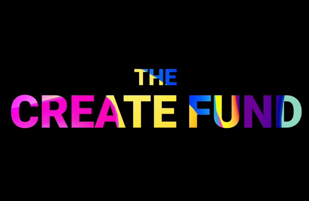 THE CREATE FUND 2021