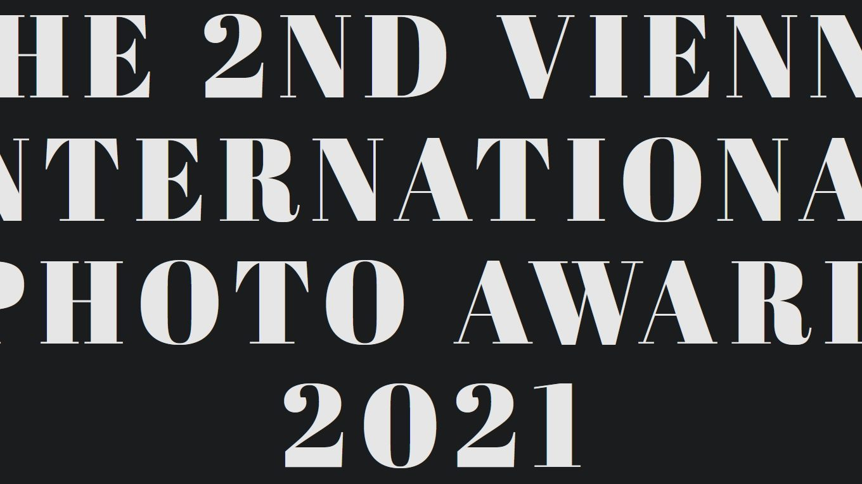 Vienna International Photo Award