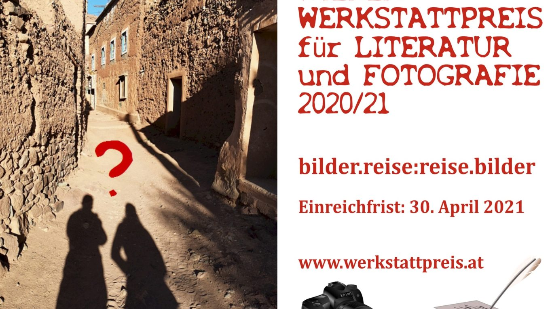 Wiener Werkstattpreis für Fotografie