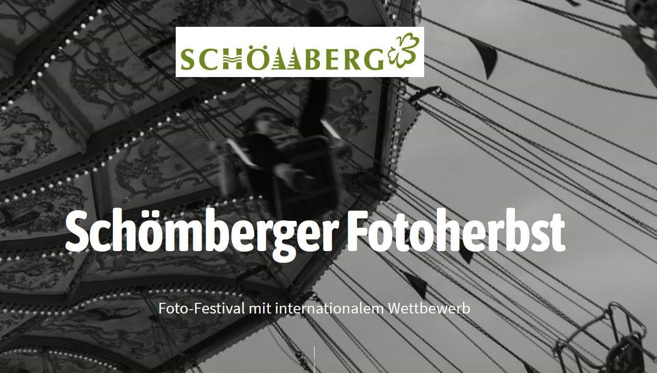 Schömberger Fotoherbst