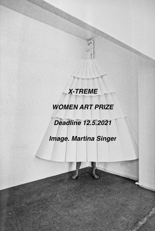 Women Art Prize/ X-treme