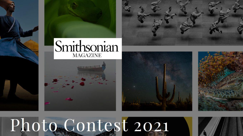Smithsonian Magazine Fotowettbewerb