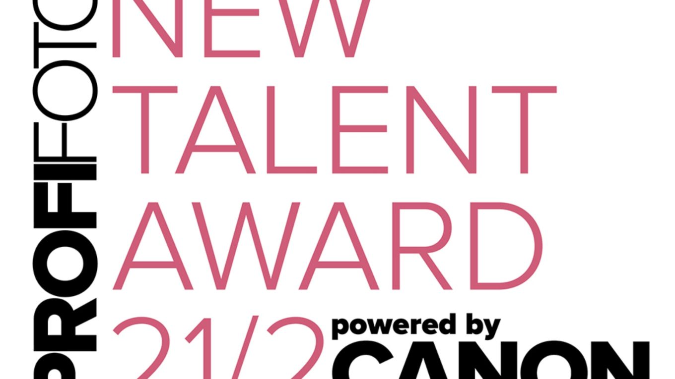 New Talent Award powered by Canon