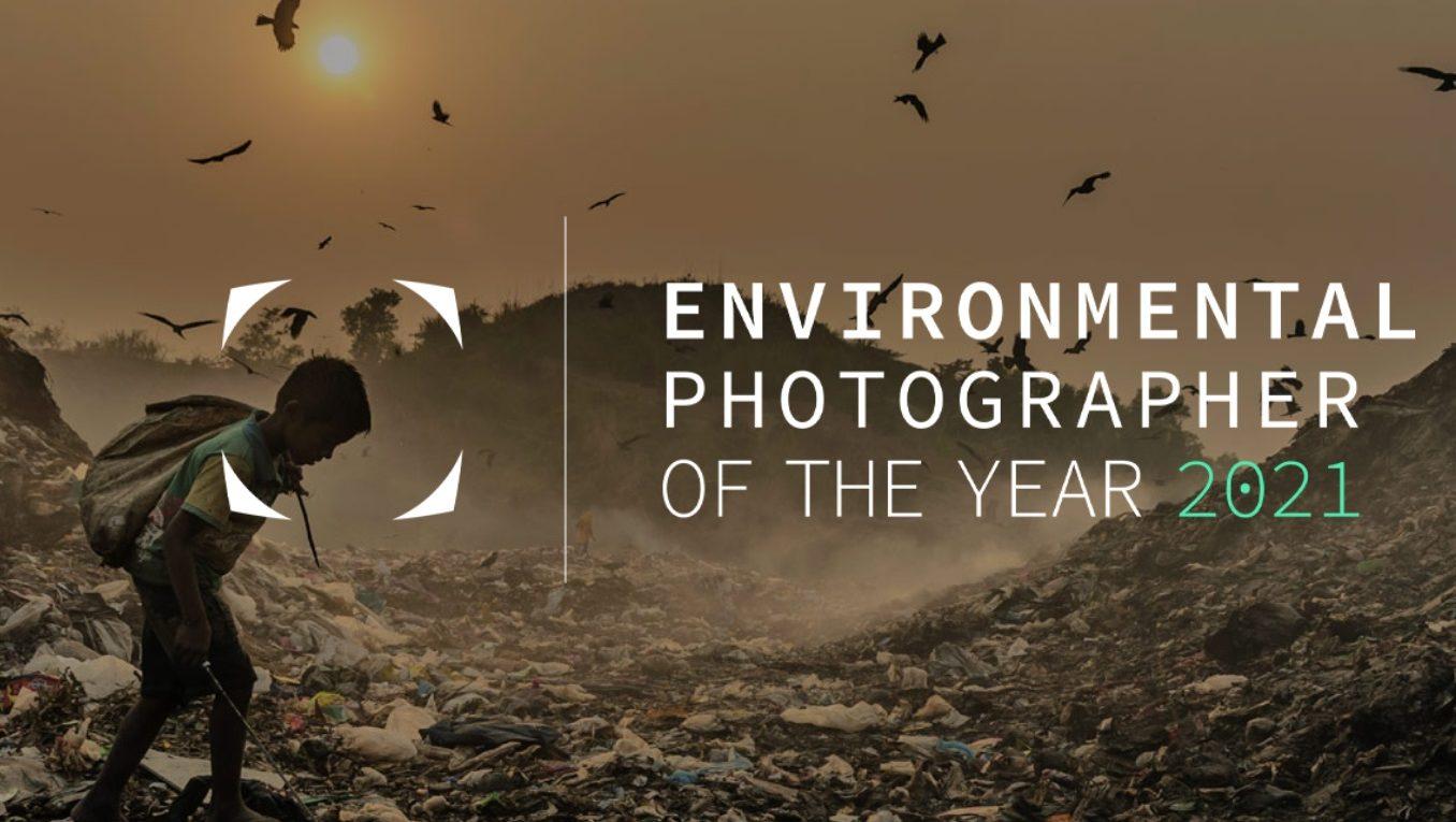 "Nikon ""Environmental Photographer of the Year"""