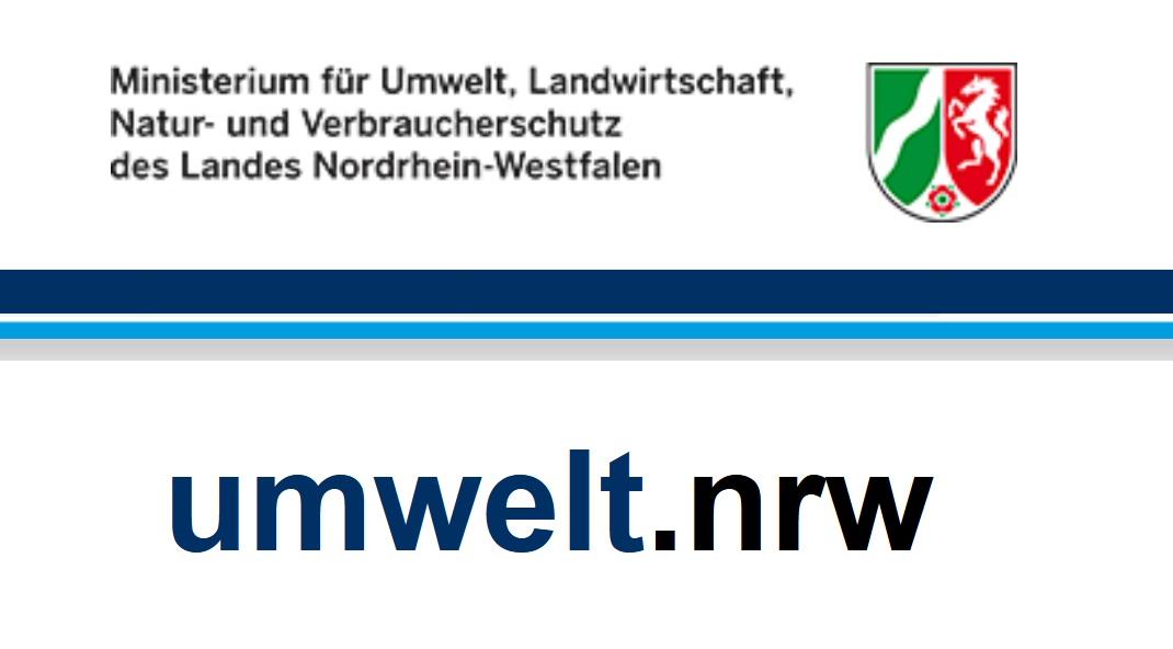 Unsere Heimat Nordrhein-Westfalen