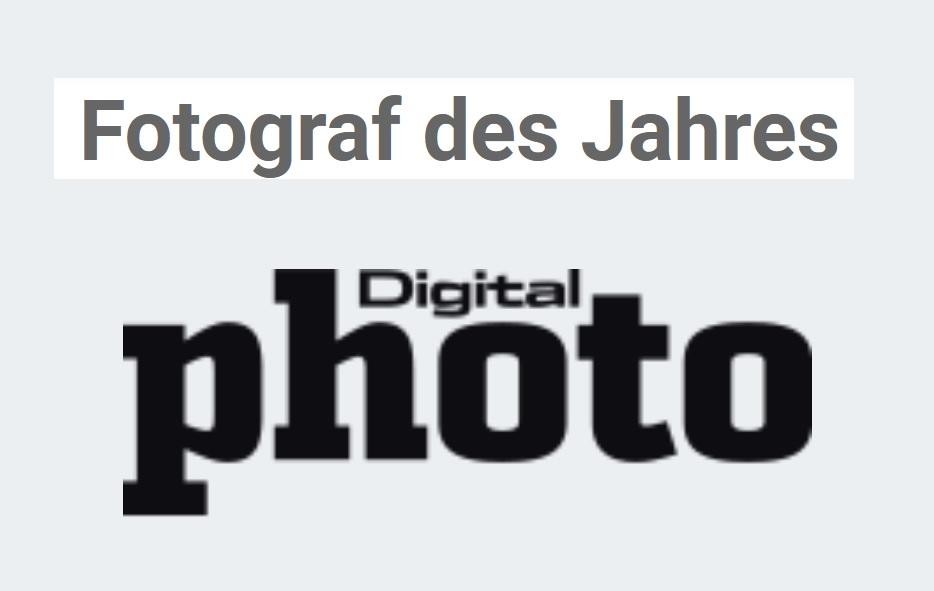 DigitalPHOTO-Fotograf des Jahres