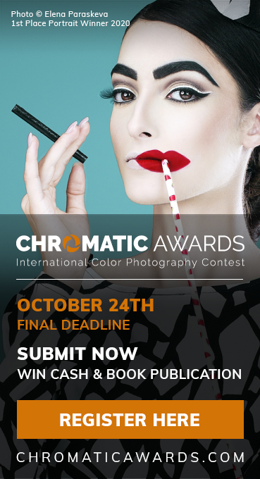 Color Photography Awards - Photo Contest 2021